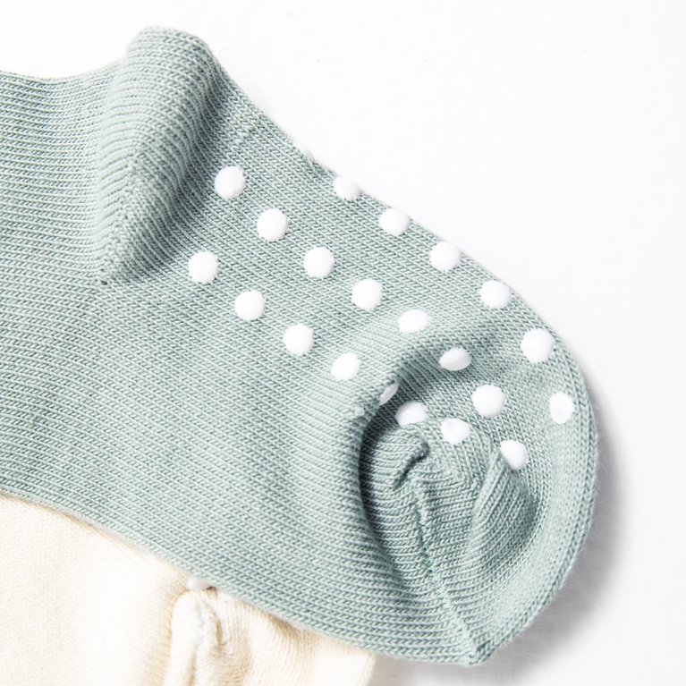 "Baby sock ""Toddler"""